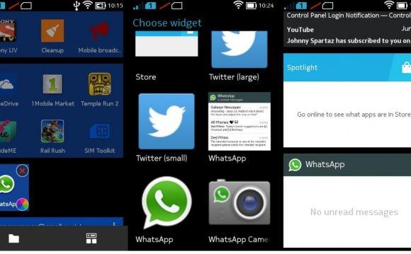 Step by Step: Getting WhatsApp