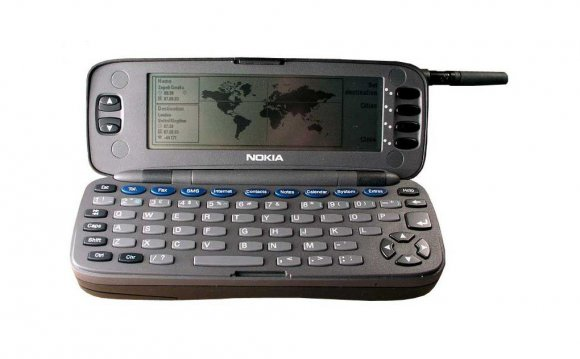 A look back at iconic Nokia