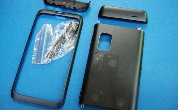 Buy Nokia E7-00 Original
