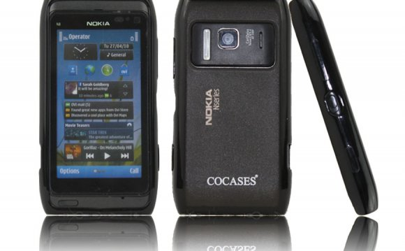 For nokia n8 mobile phone