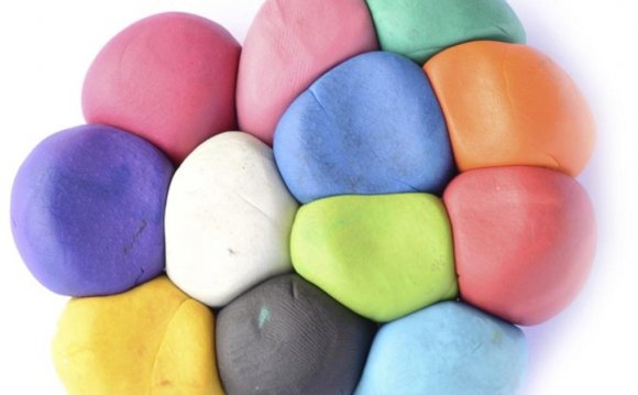 How to make and Silly putty on
