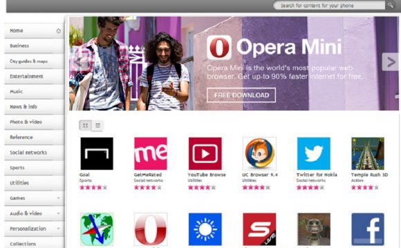 Microsoft Commissions Opera to