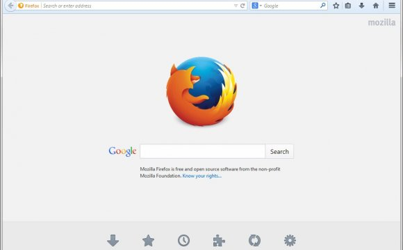 Mozilla Firefox Alternatives