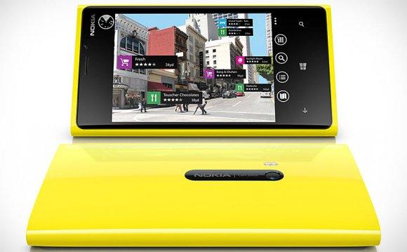Nokia Latest Mobile Model 2012