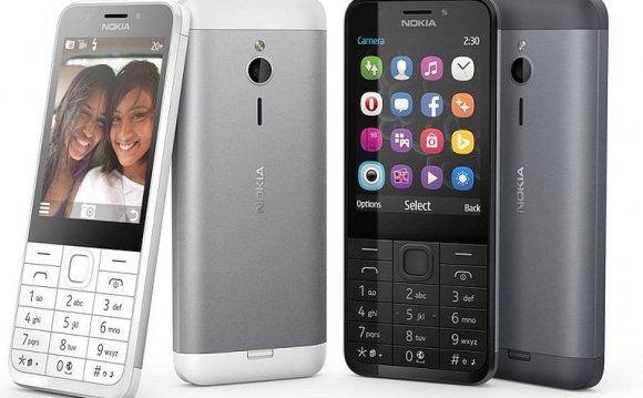 Nokia 230, Nokia 230 Dual SIM