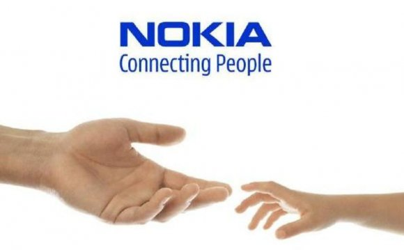 Nokia says goodbye and good