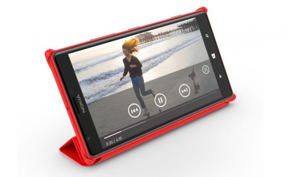 Nokia Lumia 1520 review |