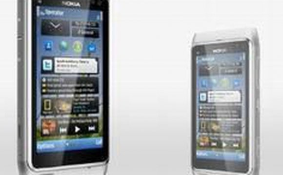 Nokia N8 Will Be the Last