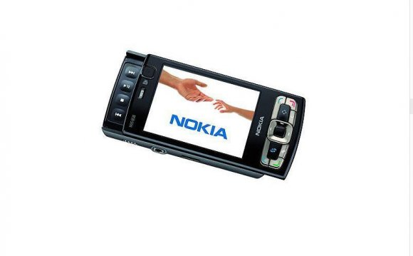 Nokia N Series N95 8GB