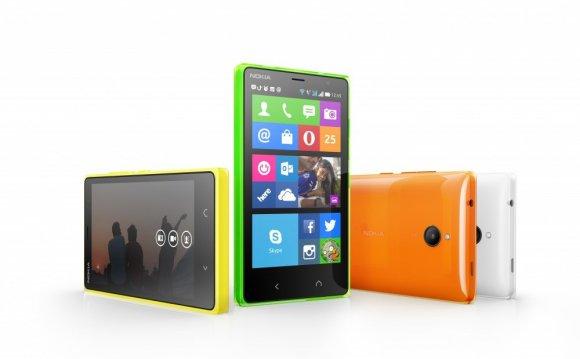 Microsoft Rolls Out Nokia X2