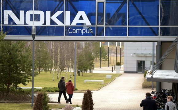 Over 1, Nokia Employees to