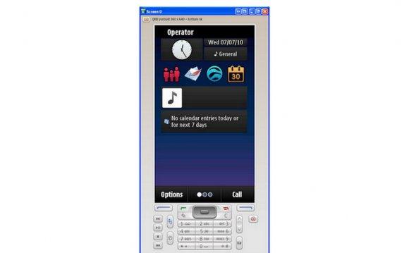 Symbian emulator download for