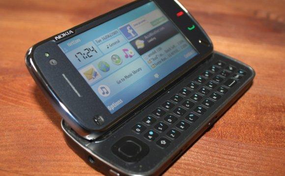 TEST: Nokia N97
