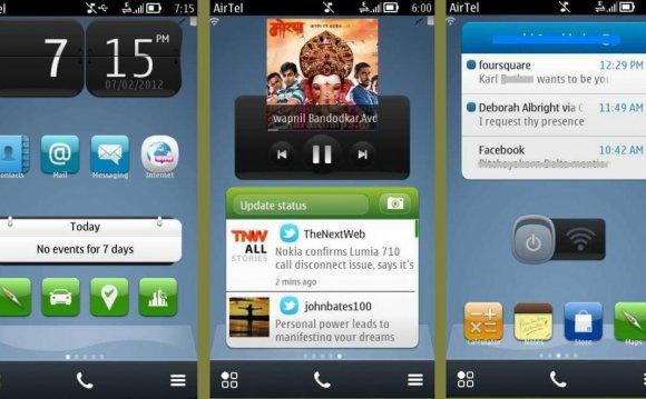 Update Nokia N8,C7,C6-01,E7,X7