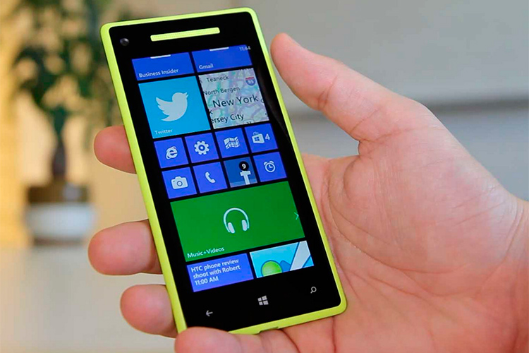 Syncing.NET Free Edition for Windows Phone