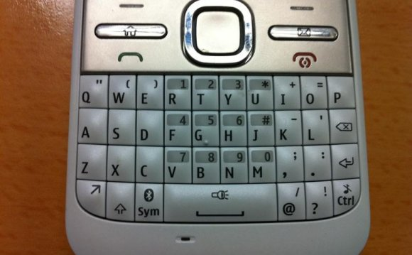 Download Application for Nokia E5