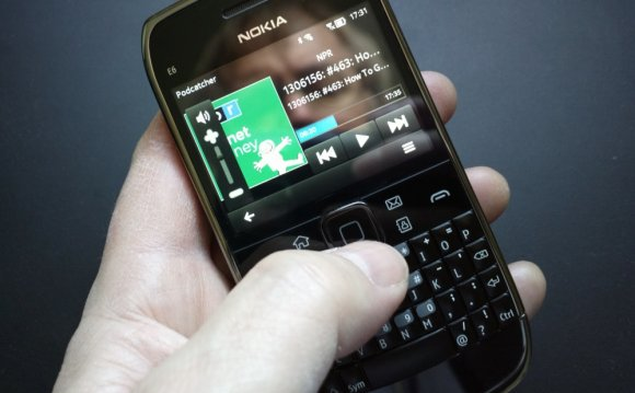 Symbian apps for Nokia