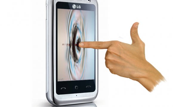 Best Nokia touch screen phone