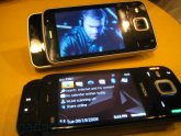 Nokia N-Series phones
