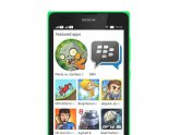Nokia Store for apps