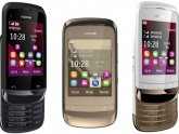 Nokia Symbian phones