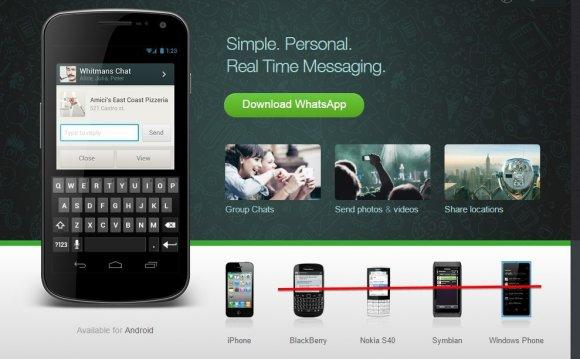 Nokia Symbian S40