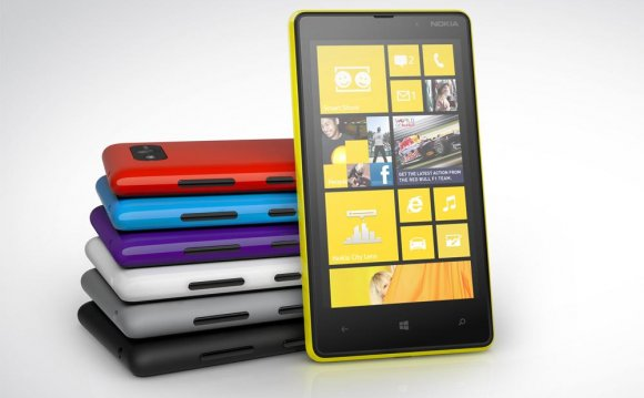 Windows Nokia phones